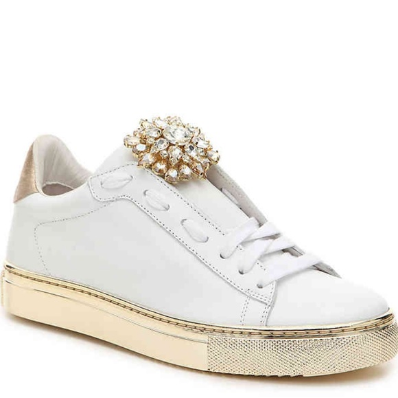 Stokton Luxury Fashion Mens Sneakers Spring